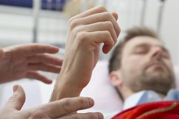 Hypnose Hypnosetherapie Praxis in München